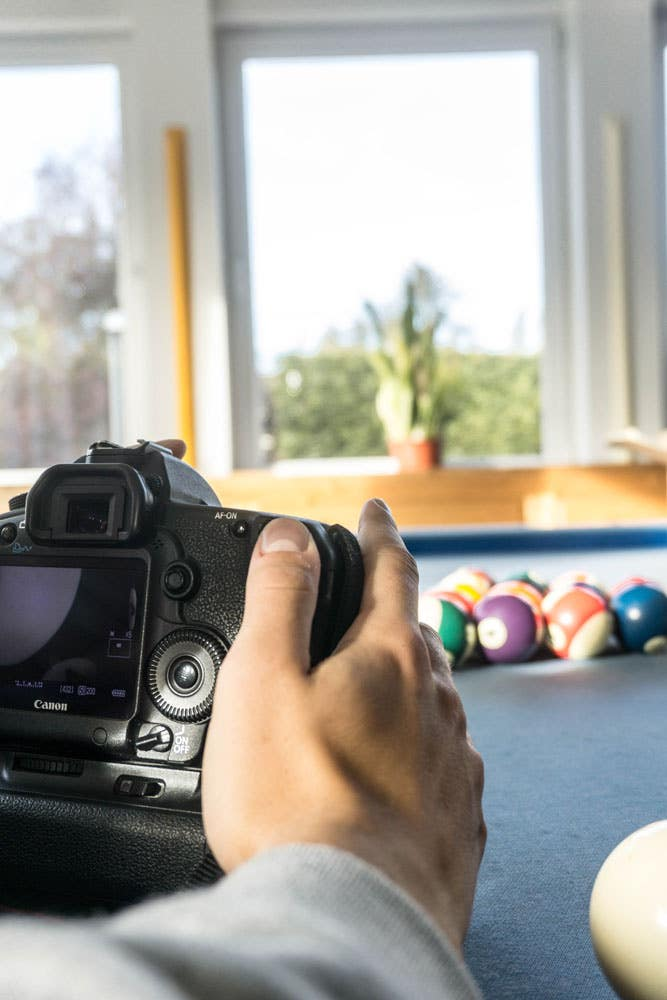 Grow Your Photography From Home