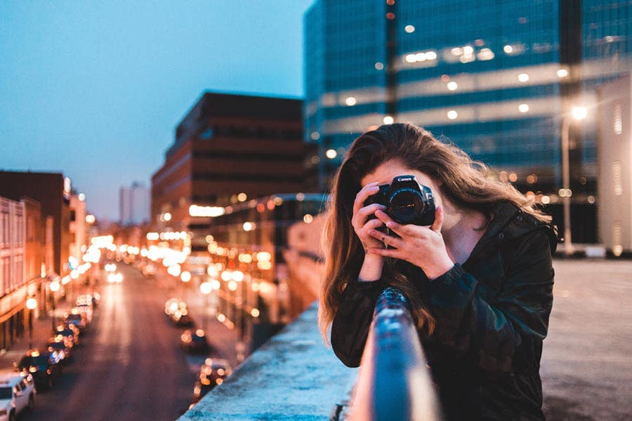 5 Photography Exercises to Take Better Photos