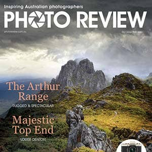Photo Review - 1-Year Print Subscription