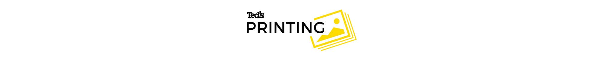Ted's Printing Services