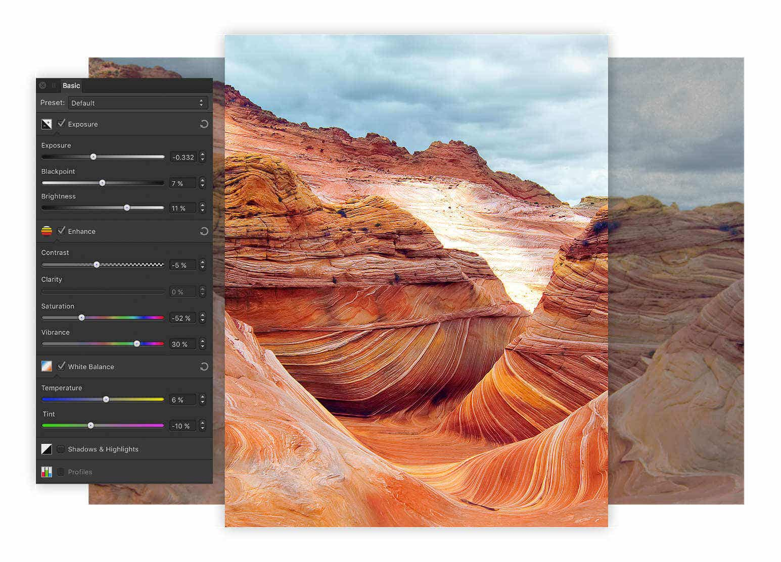 Ted's Top 5 Photo Editing Programs