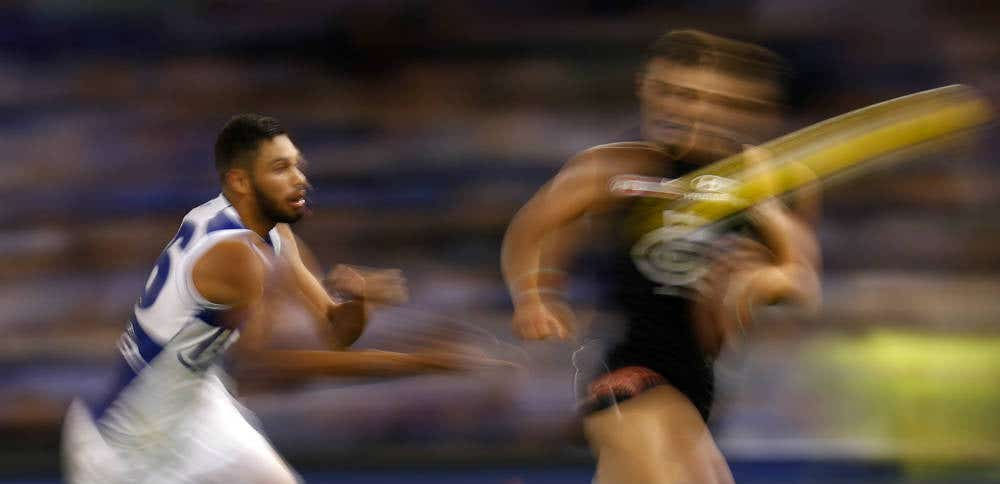 Sports Photography Tips and Tricks From a Professional