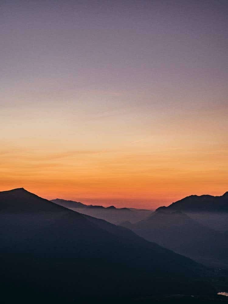 How To Take the Best Sunrise and Sunset Photographs