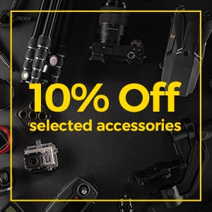 Clubted 10% Off Selected Accessories