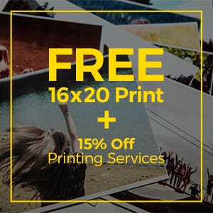 15% Off Printing Services