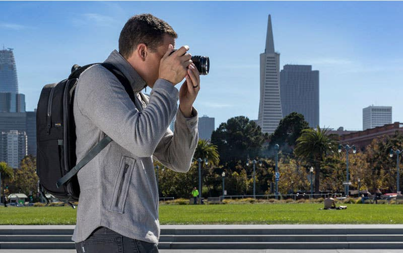 A Beginner's Guide to Travel Photography