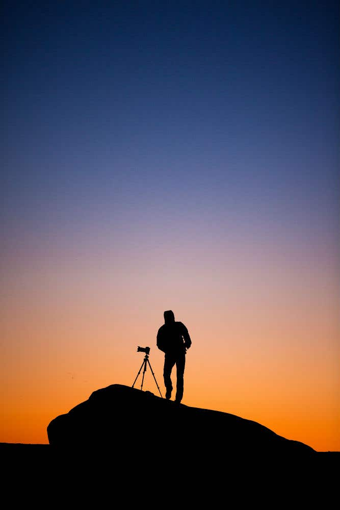 The Ultimate Guide to Buying a Tripod
