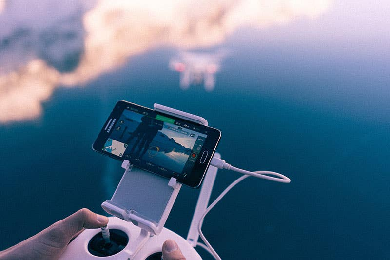 The Ultimate Drone Buying Guide