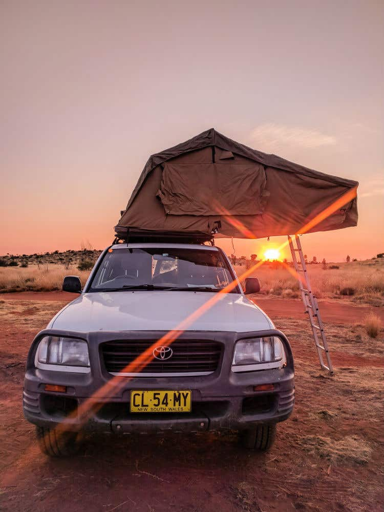 Uluru Travel Tips for Landscape Photographers