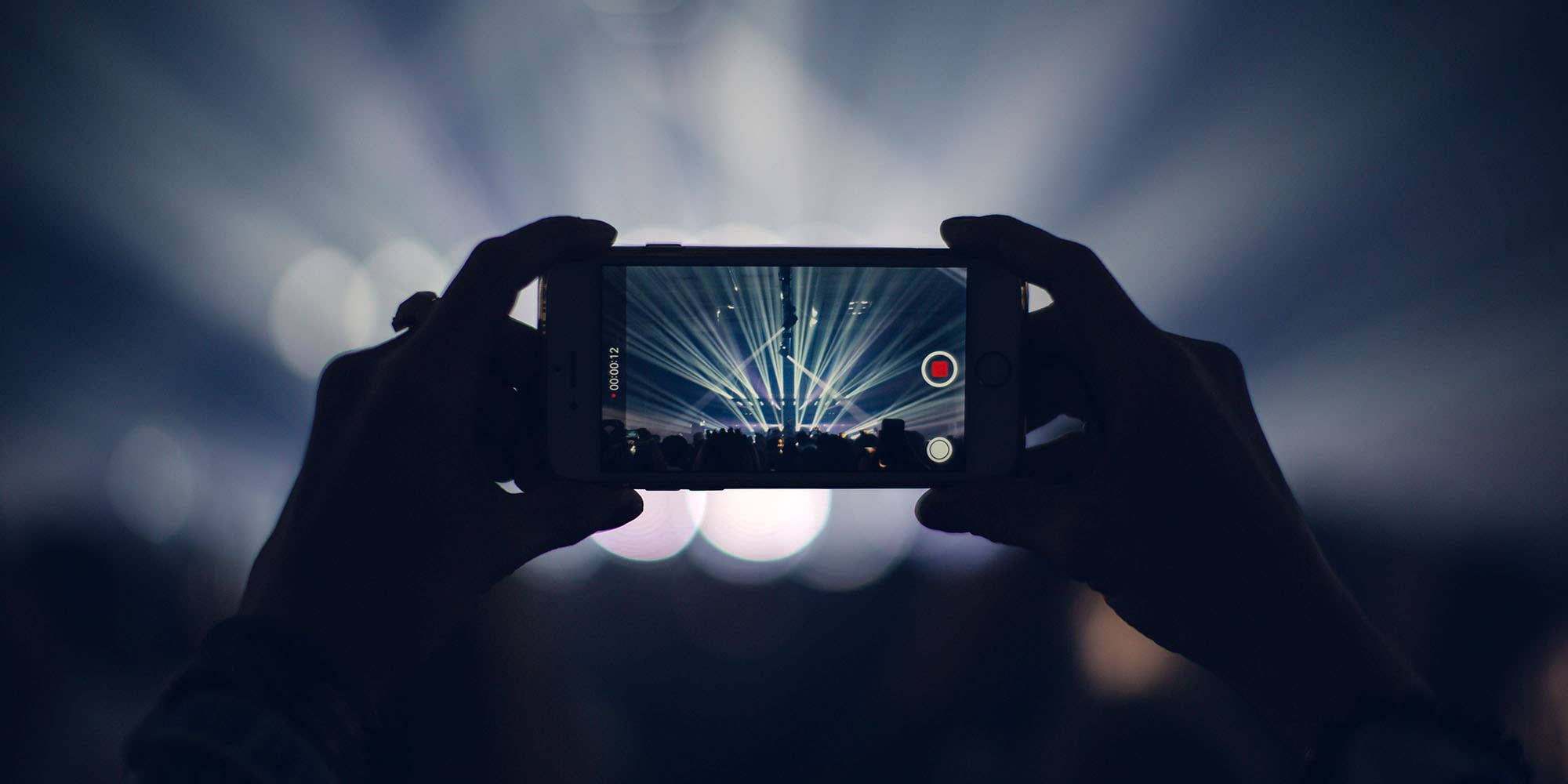 5 Tips For Shooting Video On Your Phone