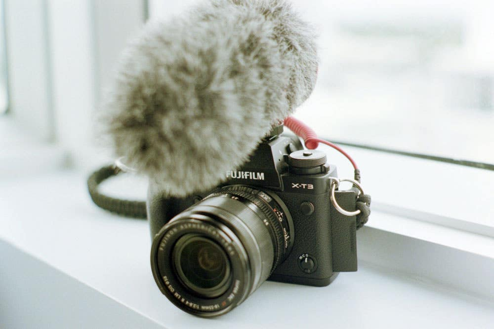 5 Vlogging Tips for Beginners
